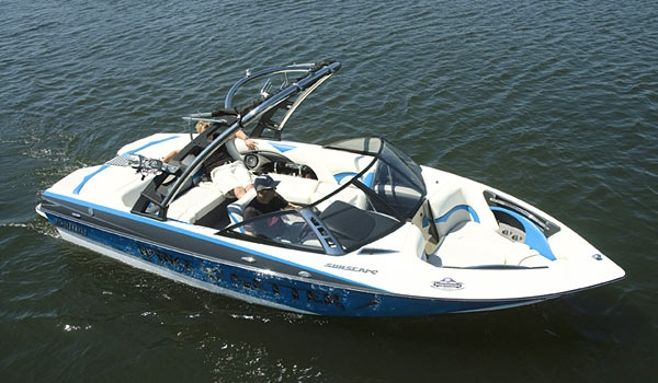 Malibu Sunscape 21 LSV